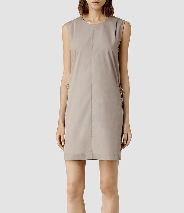 ALLSAINTS: Women's Dresses Knitted, Silk, Slip & Jersey