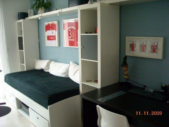 kinderzimmer 39 jugendzimmer 2 39 zimmer kind klein pinterest kinderzimmer m dchenzimmer und. Black Bedroom Furniture Sets. Home Design Ideas
