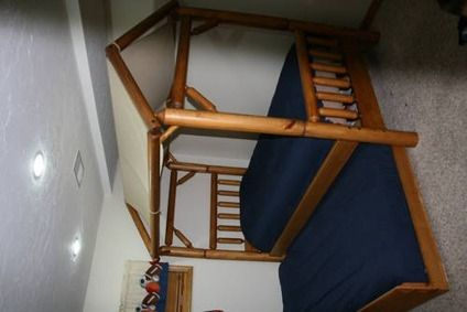 Lovely Kidu0027s+log+cabin+tent+bedroom+set | 1,250 Camp Granada Boys