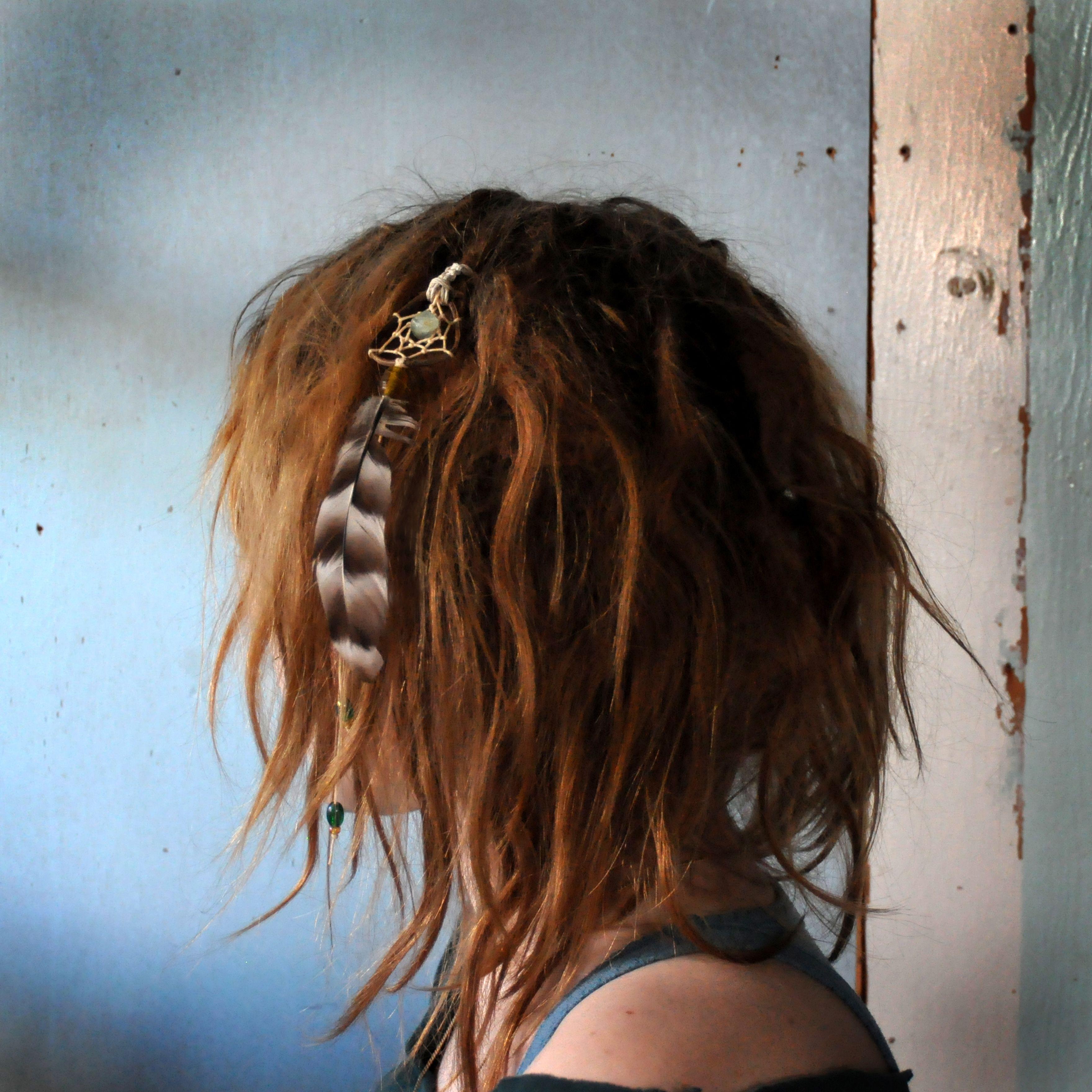 47+ Frisuren mit kurzen dreads Ideen