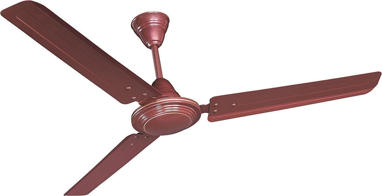 Crompton Hill Briz 1200mm Ceiling Fan Brown Ceiling Fan Best