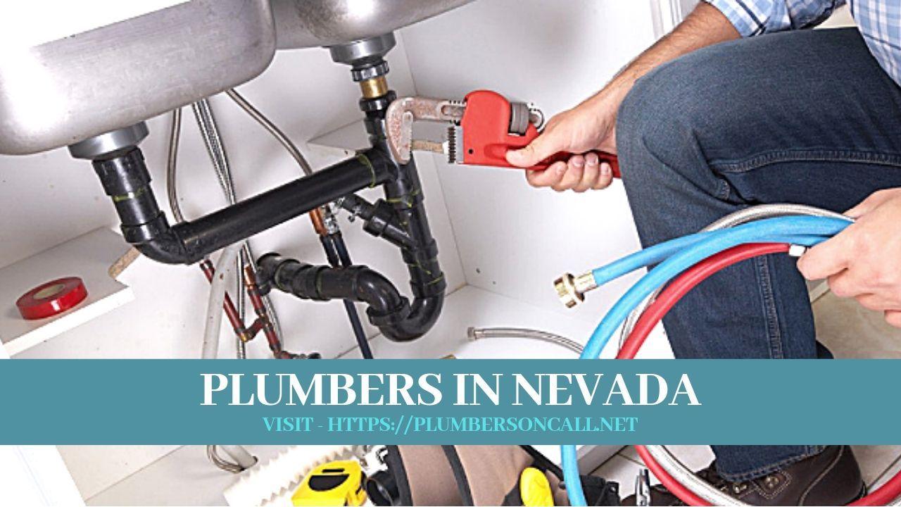 Plumbers In Nevada 1844 432 3117 Plumbers Near Me Plumber Plumbing Problems
