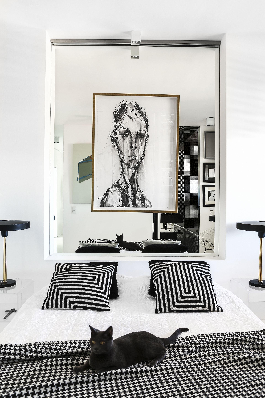 Ropa de cama de Zara Home, y plaid y cojines de Area Store. | Ropa ...