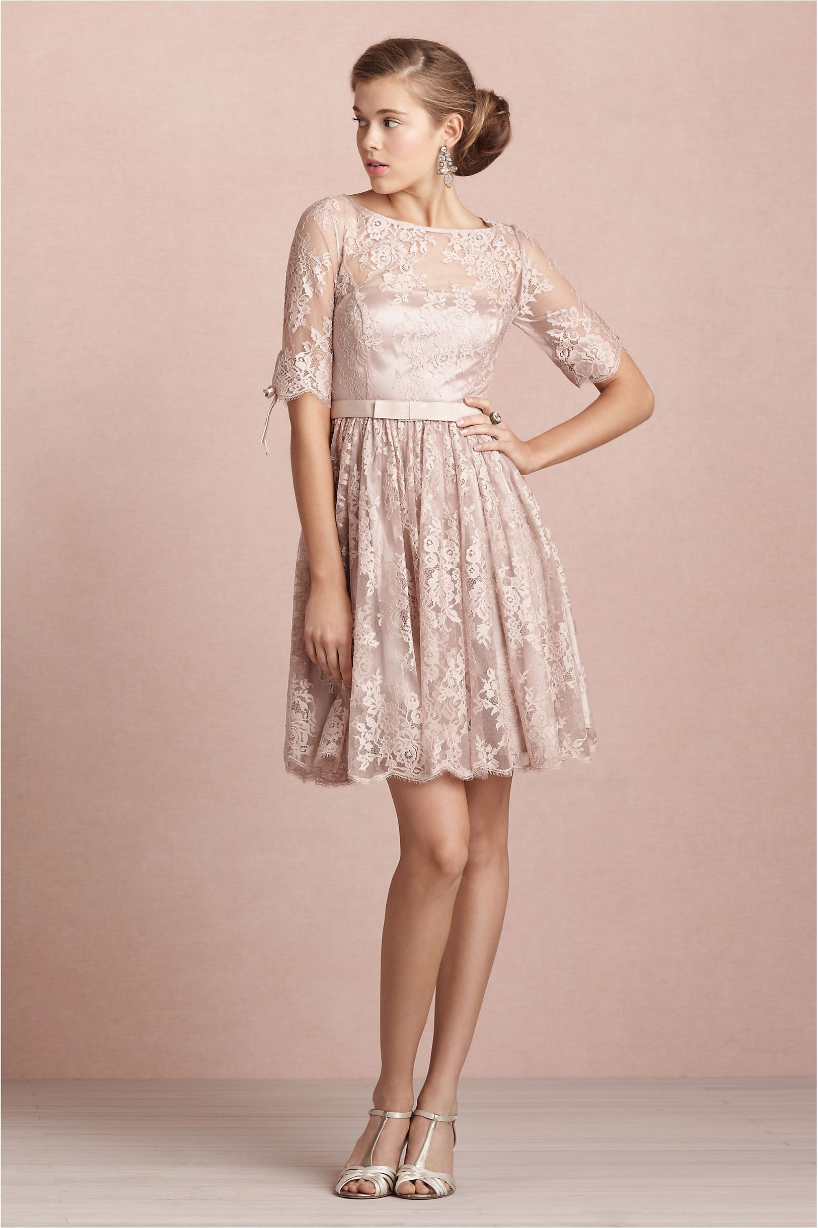 Tea Rose Dress | A thousand dresses...and much more | Pinterest ...