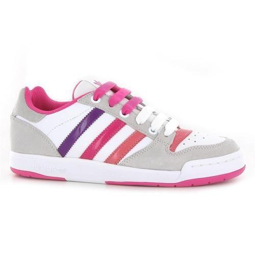 Adidas Court viola