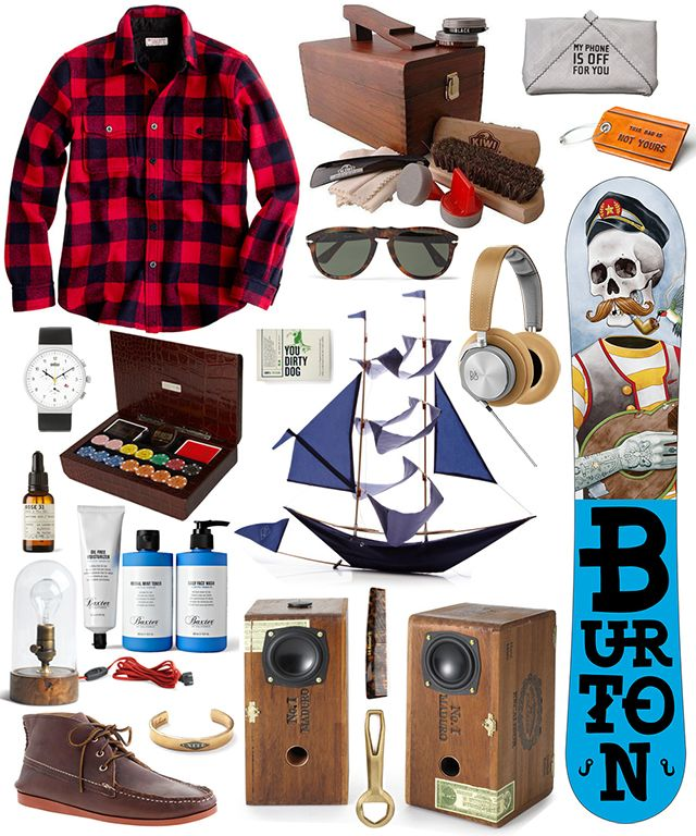 23f1192b2279 Gift Guide 2013  The Dude