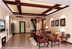 Modern Ceiling Design For Living Room  Ceiling Decorations Pleasing Ceiling Designs For Living Room Philippines Inspiration