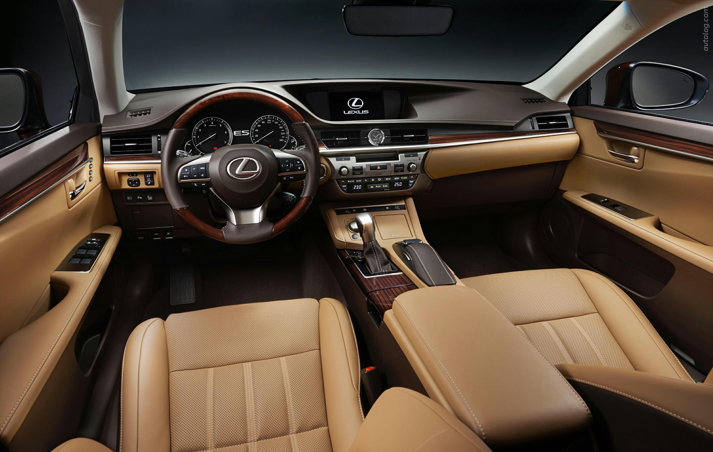 Adobe Portfolio Lexus Es Lexus New Lexus
