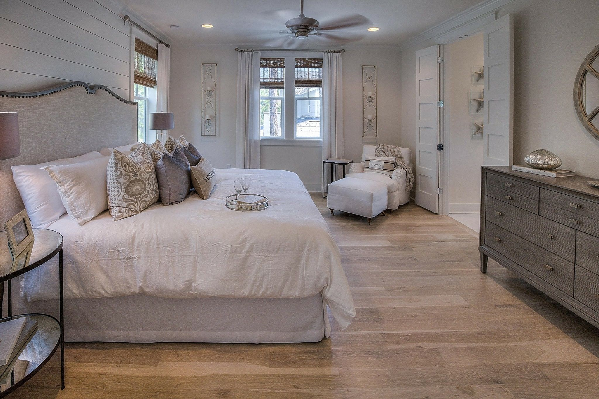 Master bedroom hardwood floors  Pin by Cynthia Webb on Bedrooms in   Pinterest  Bedrooms and