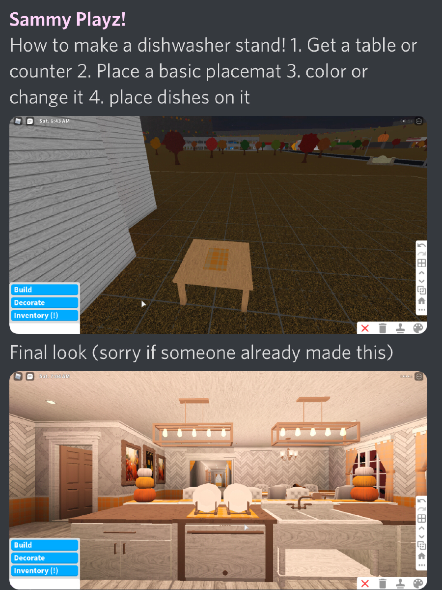 Pin By Angel On Bloxburg Building Roblox Mansions