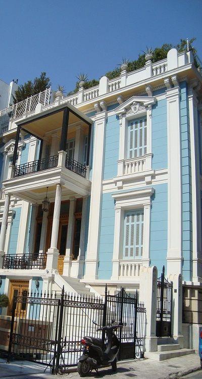 kolonaki mainland greece crete island pinterest. Black Bedroom Furniture Sets. Home Design Ideas