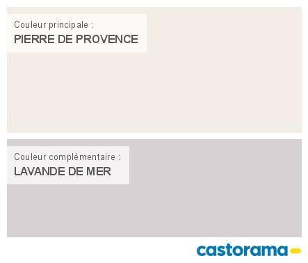 Castorama Nuancier Peinture   Mon Harmonie Peinture PIERRE DE PROVENCE Satin  De TOLLENS Elements
