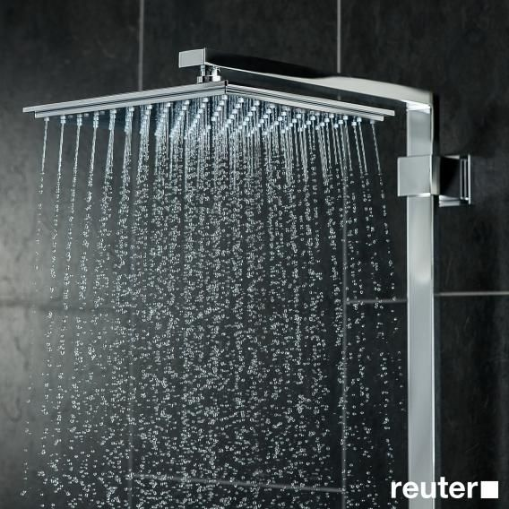 Grohe Euphoria Cube XXL System 230 shower system with
