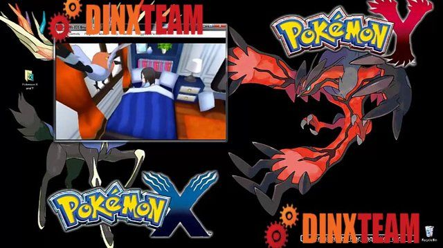 Pokemon X Y PC Rom Download Emulator And Is The