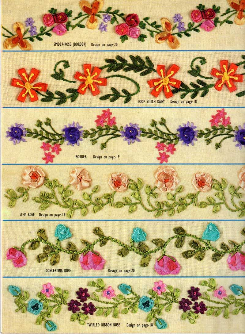 Silk ribbon embroidery instructions book size 715x975 number silk ribbon embroidery instructions book size number of pages 36 price rs 70 bankloansurffo Image collections