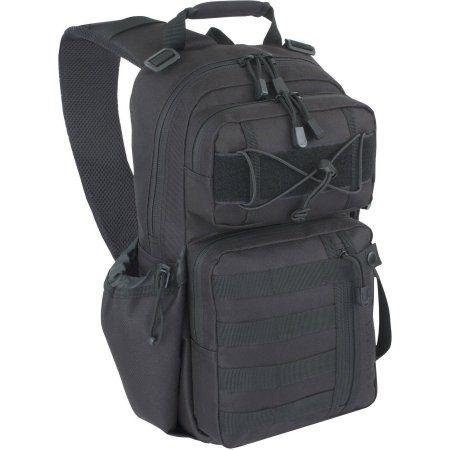 Black Nylon Single Shoulder Belt Strap Sling For Laptop Bag Luggage Bag Toolbox