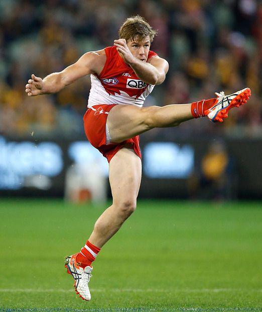AFL 2015 Rd 08 - Hawthorn v Sydney - sydneyswans.com.au