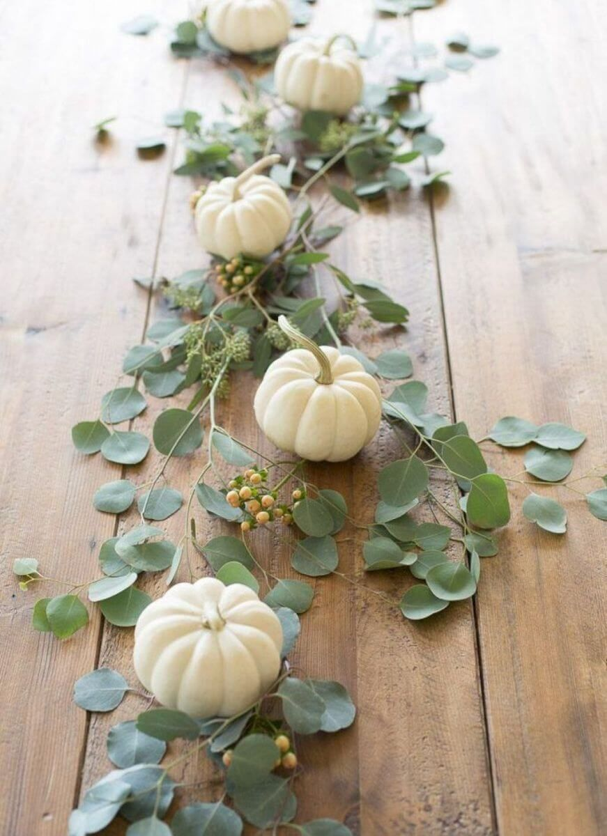 Most Latest Thanksgiving Decoration DIY Project 8