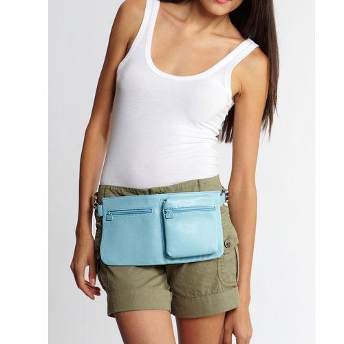 belt bag, hands free bag,
