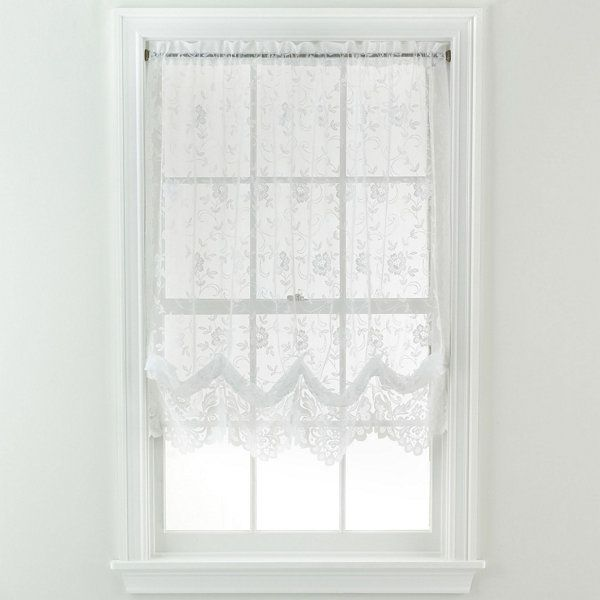 sale jcpenney living valances home swag lace curtain room and curtains kitchen for window bathroom drapes