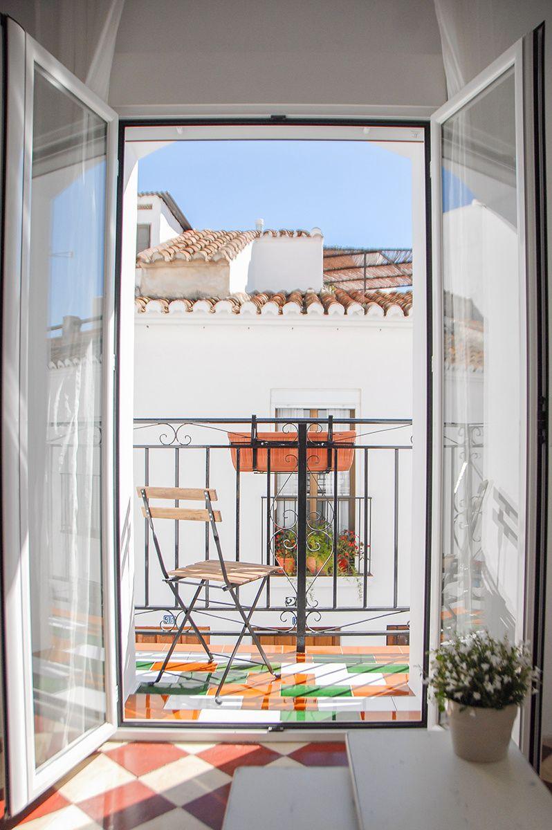 Epingle Par La Jasse Sur Idees Deco Andalousie Idee Deco Maisons Mediterraneennes