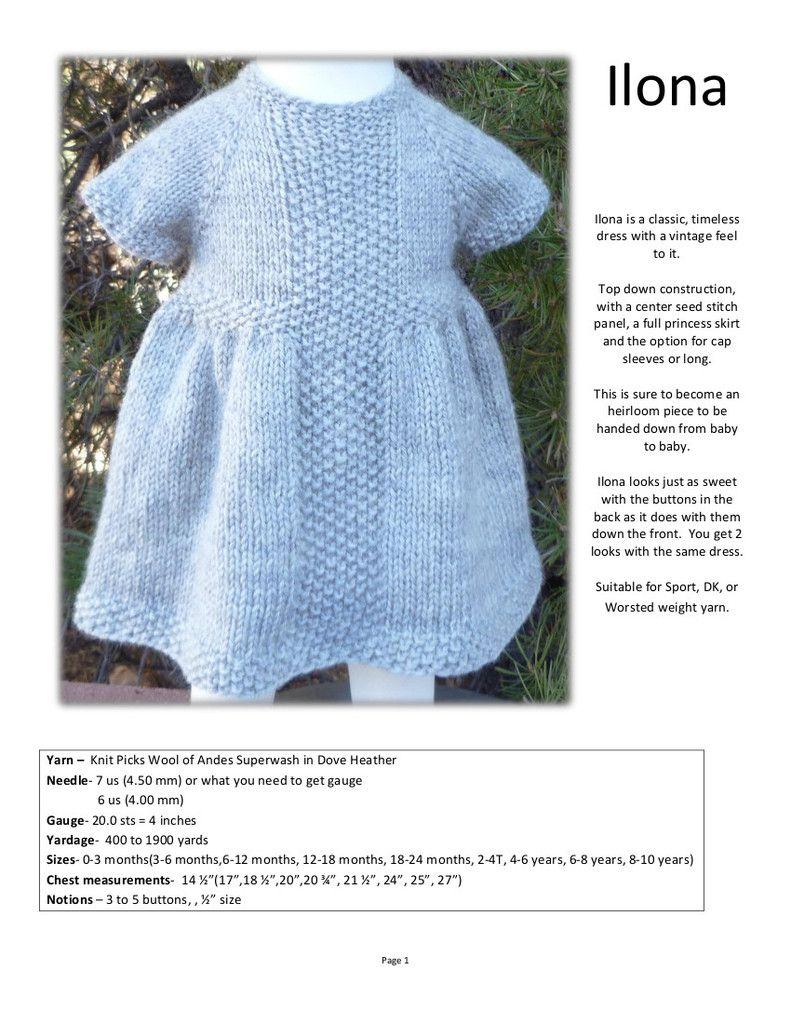 Patternfish The Online Pattern Store Knitting Patterns