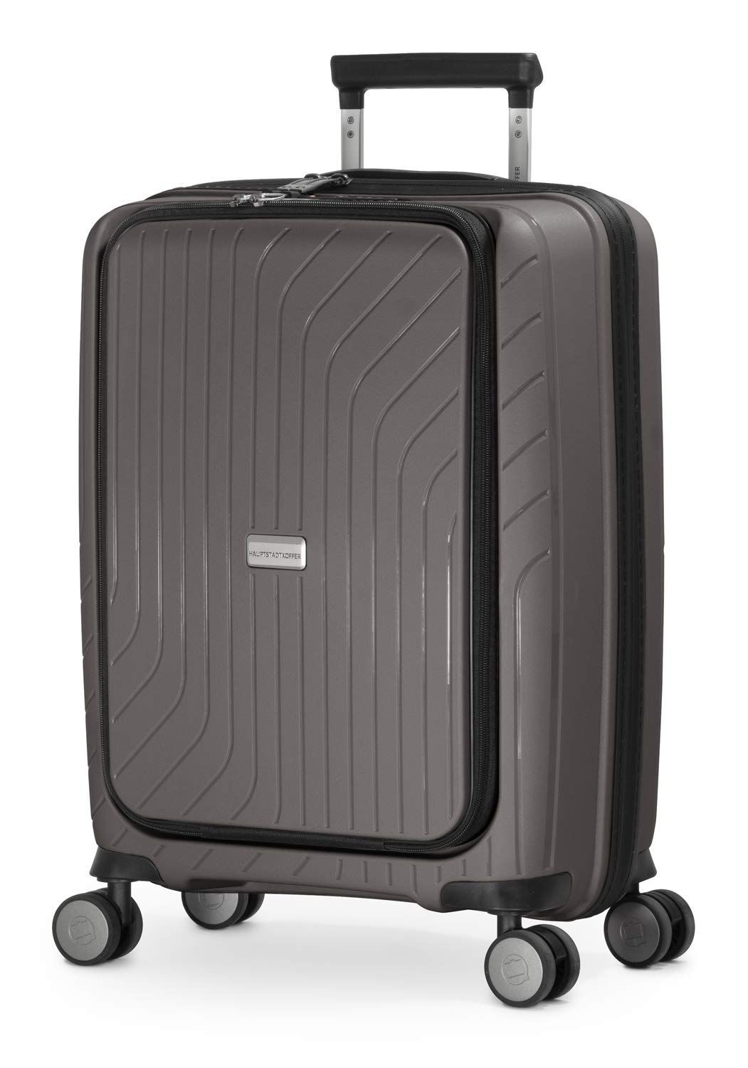 Hauptstadtkoffer Txl Lightweight Carry On Luggage With Laptop Bag Sturdy Cabin Size Hardside Trolley Lightweight Carry On Luggage Carry On Luggage Luggage