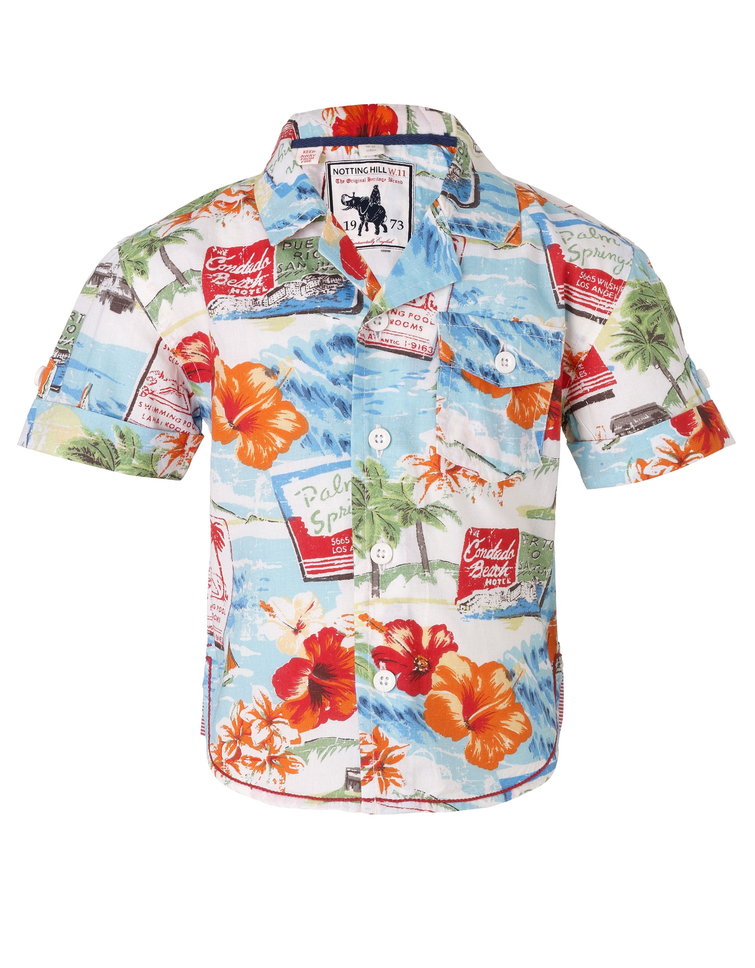 Monsoon boys palm springs shirt my work in stores pinterest