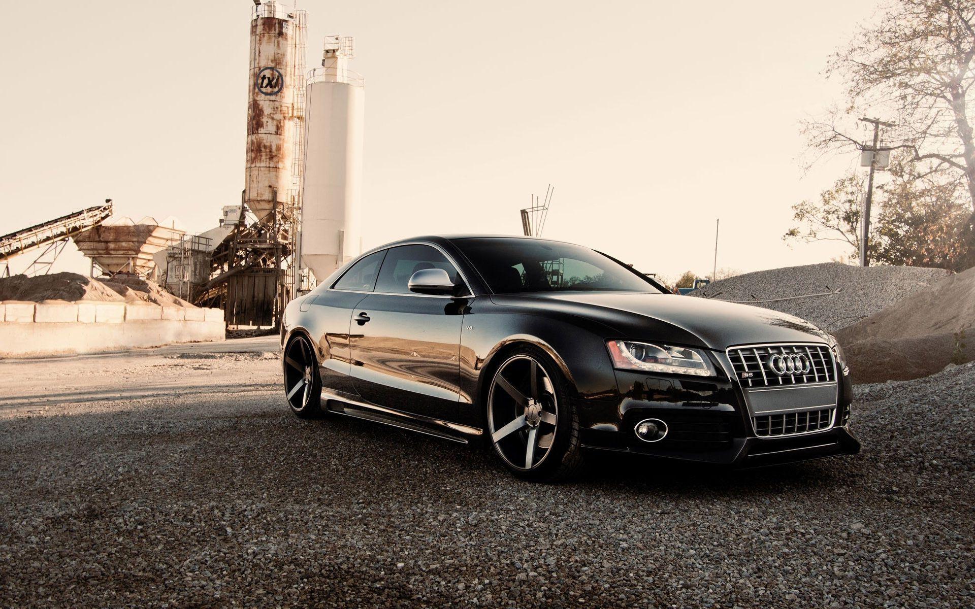 Audi s5 wallpapers 7