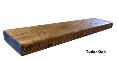 Details About Reclaimed Chunky Floating Shelf Shelves Wooden Rustic Wood Floating Shelves Wooden Shelves Wood Floating Shelves