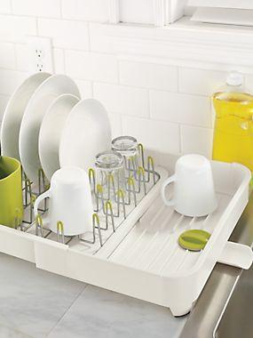 Extend Dishrack Expandable Dish Drying Rack Solutions Com