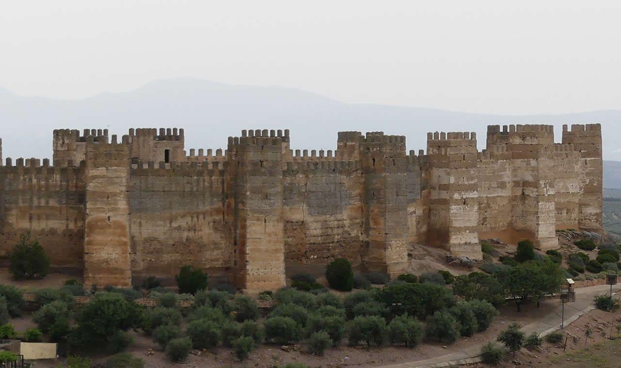 Banos De La Encina Conjunto Monumental Con Imagenes Patrimonio