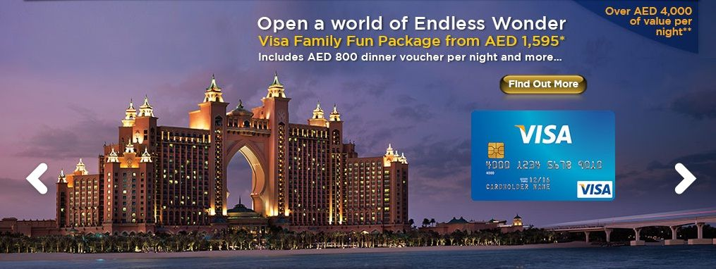 Information about Atlantis The Palm Hotel