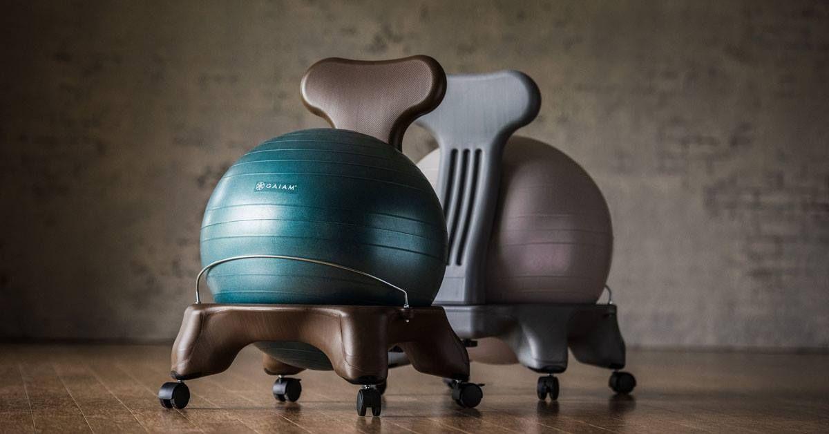 classic balance ball chair active sitting pinterest regalos rh ar pinterest com