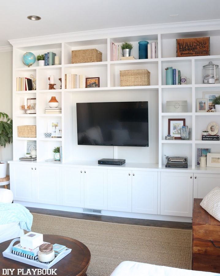 easy and effective hidden storage ideas living room on simple effective and easy diy shelves decorations ideas the way of appearance of any space id=59801