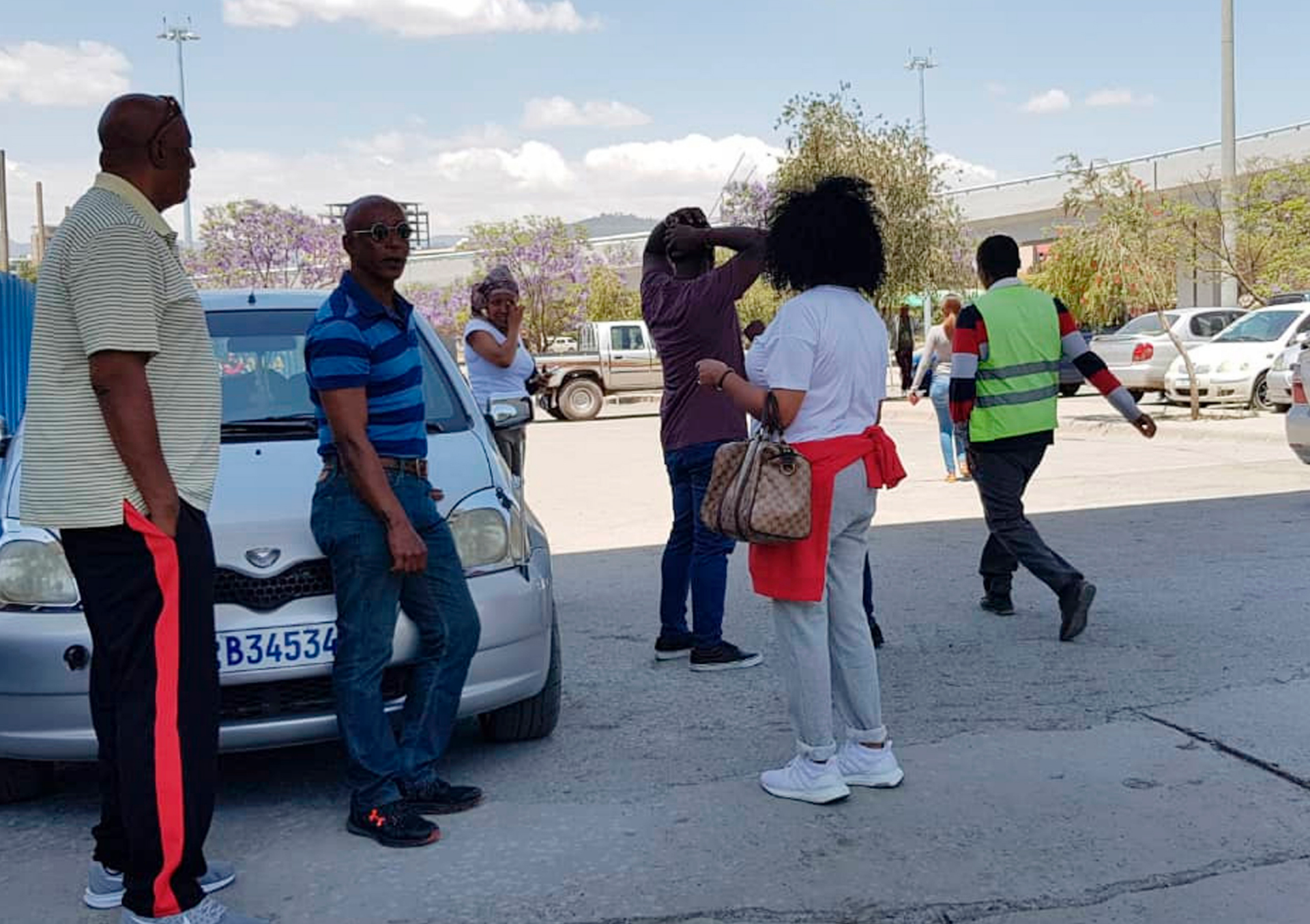 Correction: Ethiopia-Plane-Crash-The Latest story in 2019