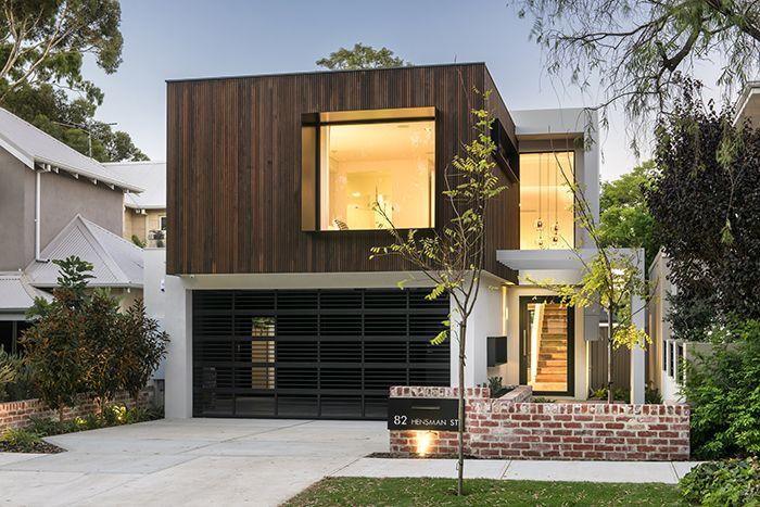 Home Design: Webb & Brown-Neaves