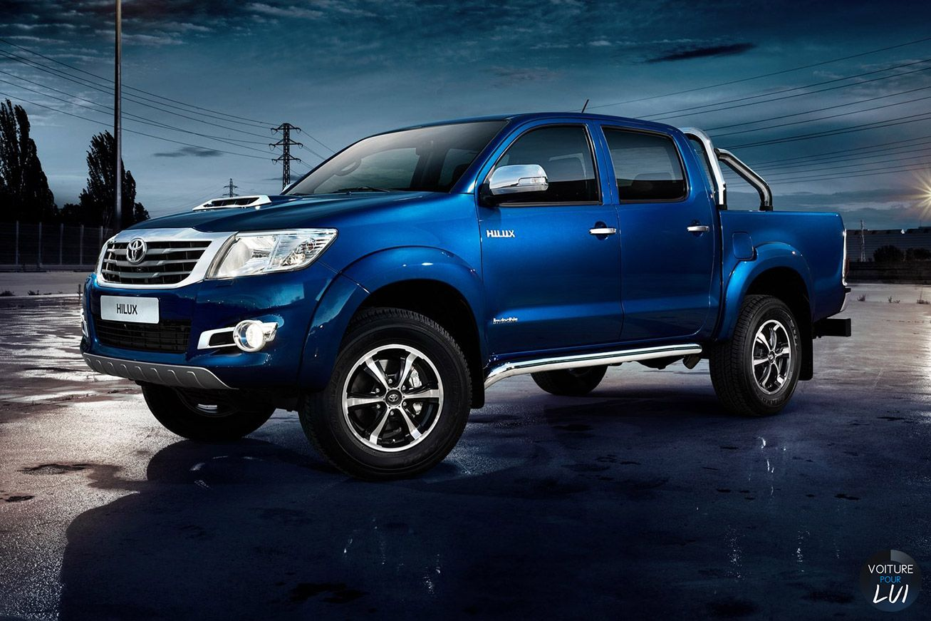 Toyota hilux srv automatic toyota pinterest toyota hilux toyota and cars