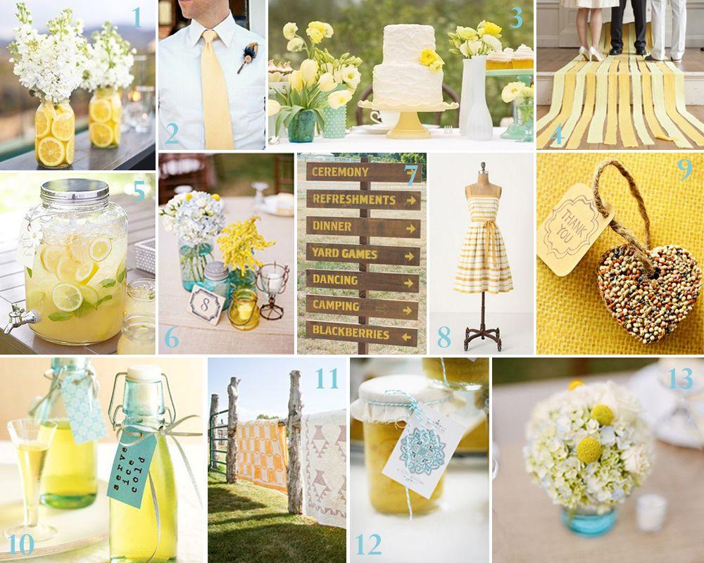 Yellow bright diy summer wedding diy weddings summer wv yellow bright diy summer wedding diy weddings summer wv weddings solutioingenieria Image collections