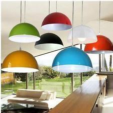 36cm Cylinder Lamp Shade Ceiling Light Fixture Cafe Bar