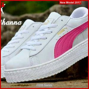 Fids029 Sepatu Wanita Rihanna Branded Puma Original Puma Rihanna