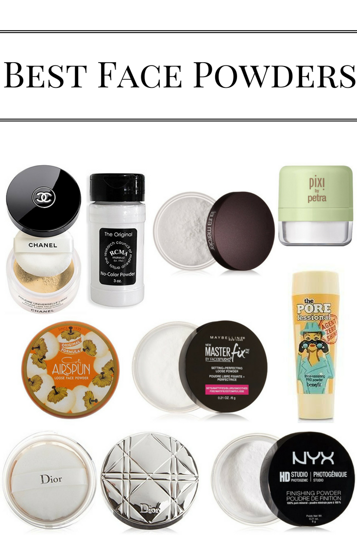 Best loose face powders face powder face and makeup best loose face powders geenschuldenfo Image collections