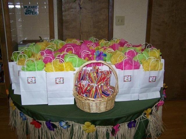 Hawaiin / Hello Kitty / Luau Baby Shower Party Ideas. Hawaiian ...