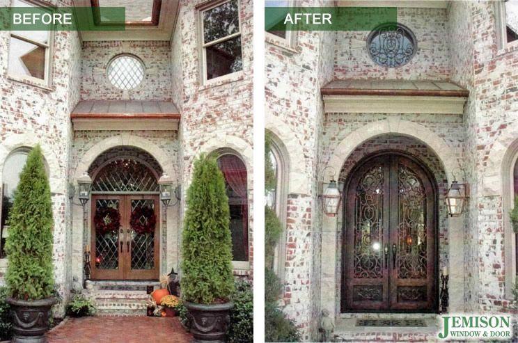 Jemison Window And Door Company Is The Iron Door Specialist Offering  Quality Installation, Repair,