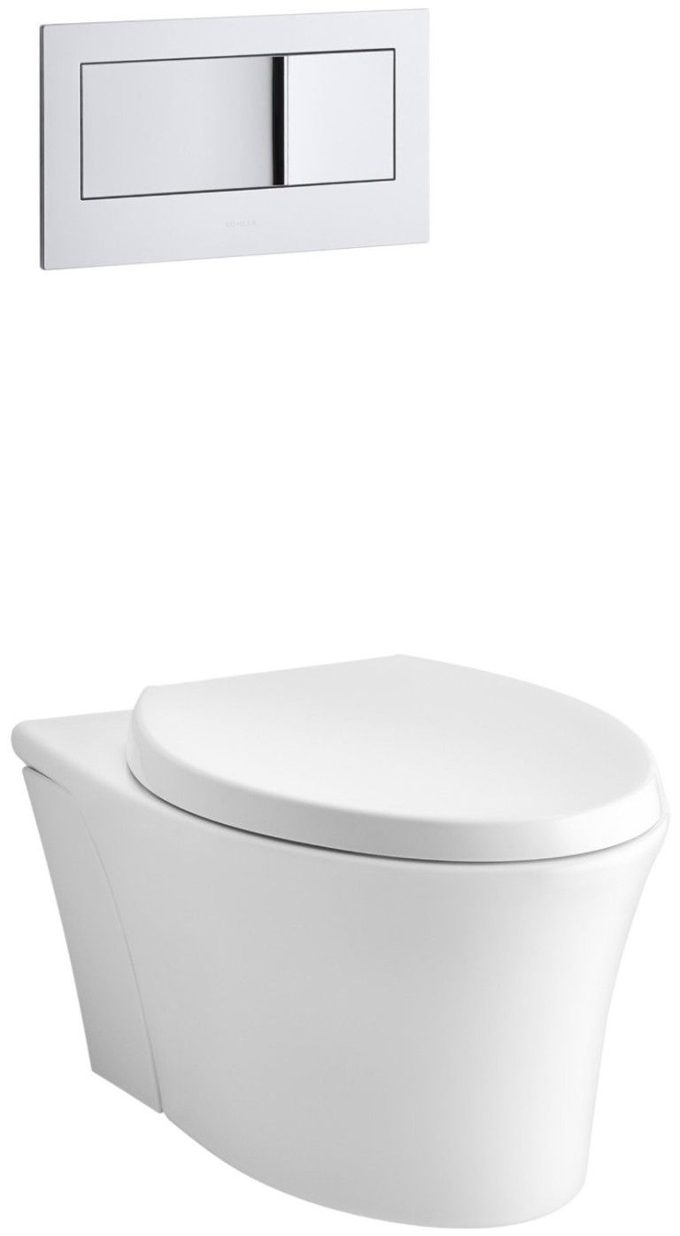 Best Wall Hung Toilet Reviews 2017 With Images Wall Hung Toilet Wall Mounted Toilet Minimalist Toilets
