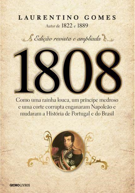 1808 Em 2020 Livros Livros Classicos E Livro 1808