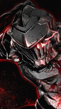 Anime, Goblin Slayer Mobile Wallpaper (Görüntüler ile)
