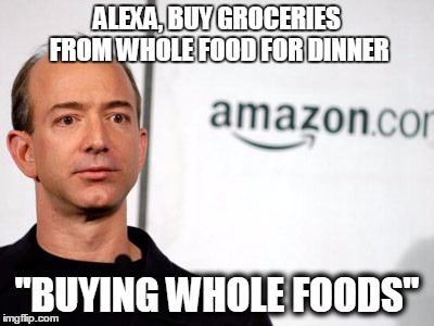 Tifu By Mainstreaming Artificial Intelligence Artificial Intelligence Tifu Buying Groceries