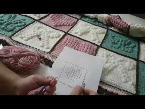 Popcorn Battaniye Yapılışı Popcorn Blanket Mısır Patlağı Modeli