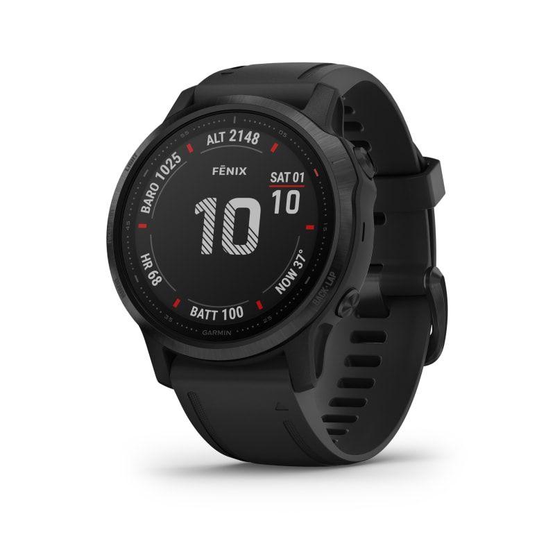 Fenix 6S Pro | Gps watch, Garmin watch, Garmin fenix